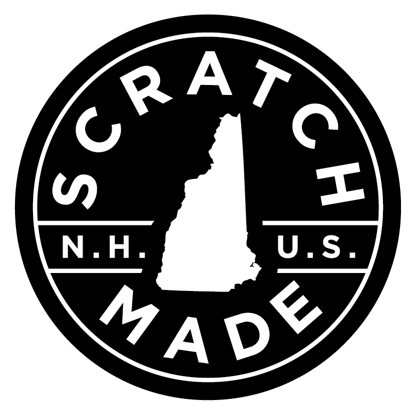 Scratch Made Logo