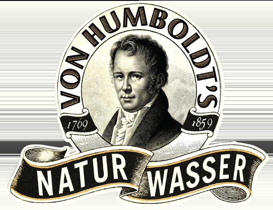 Von Humboldt's Logo